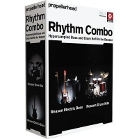 Propellerheads Rhythm Combo Software Photo