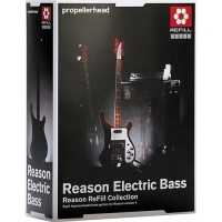Propellerheads Electric Bass Software Photo