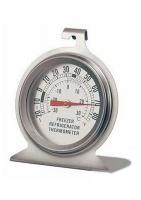 EHK - Fridge Thermometer - Silver Photo