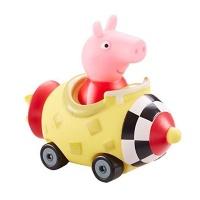Peppa Pig Push Along Mini Buggies Photo