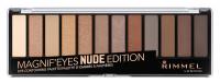 Rimmel MagnifEyes Contouring Palette 001 - Nude Photo