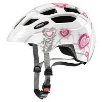 uvex finale jr. LED Mountain Bike Helmet - Black Photo