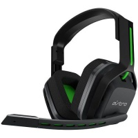 ASTRO A20 Wireless Headset For Xbox One BUNDLE - Grey/Green GRY/GRN GEN1 Photo