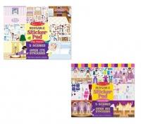 Melissa & Doug Play House Sticker - Set of 2 Photo