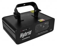 Hybrid L200RG/B Laser Disco Light Photo