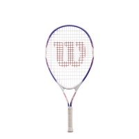 "Junior Wilson Serena 23"" Tennis Racquet Photo"