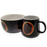 Lord of the Rings: One Ring - Curved Mug & Bowl Photo