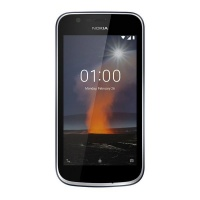 Nokia 1 8GB Single - Dark Blue Cellphone Photo