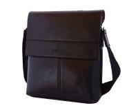 Charmza Vanquish Business Sling Bag - Black Photo