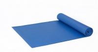 Fitness PVC Non-slip Yoga Mat Pad - Blue Photo