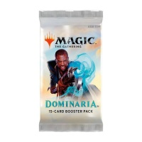 Magic: The Gathering Dominaria Booster Pack Photo