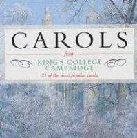 Willcocks / Ledger - Carols From Kings College Cambridge - Photo