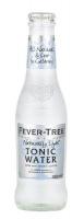 Fever-Tree - Naturally Light Tonic Water - 4 x 200ml Photo