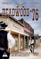 Deadwood '76 - Jack Lester/Arch Hall Jr Photo