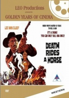 Death Rides A Horse - Lee Van Cleef Photo