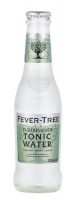 Fever-Tree - Elderflower Tonic Water - 24 x 200ml Photo