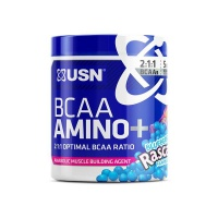 USN BCAA Amino 160g - Blueberry Rascal Photo