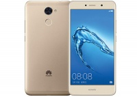 Huawei Y7 2018 16GB Single - Gold Cellphone Photo