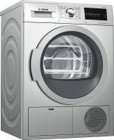 Bosch - 8kg Condensor Dryer - Silver Inox Photo
