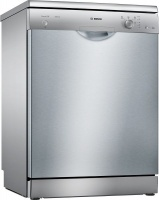 Bosch - 12 Place Dishwasher - Silver Photo