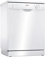 Bosch - 12 Place Dishwasher - White Photo