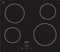 Bosch - 60cm 4 Plate Ceramic Touch Control Hob Photo