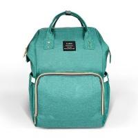 4 A Kid 4aKid - Backpack Baby Bag - Aqua Photo