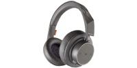 Plantronics BackBeat GO 600 Wireless Headset - Grey Photo