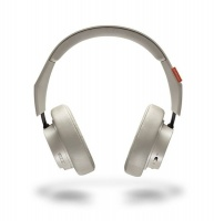 Plantronics BackBeat GO 600 Wireless Headset - Khaki Photo