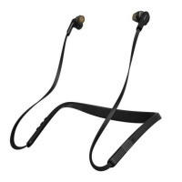 Jabra Elite 25e Wireless Earphones - Black Photo