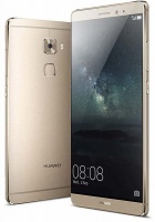 Huawei Mate S 32GB - Mystic Champagne Cellphone Cellphone Photo