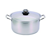Snappy Chef Deluxe Stock Pot - 14L Photo