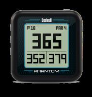 Bushnell Phantom Golf GPS Handheld Clip On - Black Photo