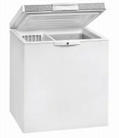Defy - CF210HC Chest Freezer - White Photo