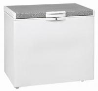 Defy - CF300HC Chest Freezer - White Photo