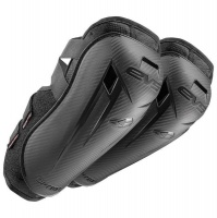 EVS Option Elbow Pads - Black Photo