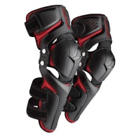 EVS Epic Knee Pads - Black Photo
