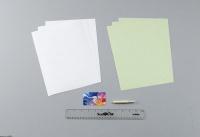 Brother : CAPSKIT1 - Print Sticker Starter Kit Photo