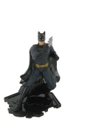 Comansi Justice League Batman With Weapon 9cm Figurine Photo