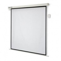 Nobo Electric Projector Screen - 1440 x 1920mm Photo