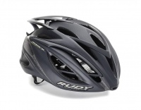 Rudy Project Unisex Racemaster Stealth Cycling Helmet Without MIPS Photo