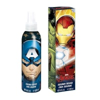 The Avengers Cool Cologne 200ml for Boys Photo