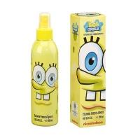 SpongeBob Square Pants Cool Cologne 200ml for Boys Photo