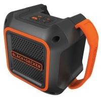 Black Decker 18V System Bluetooth Speaker no battery & charger Photo