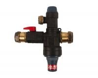 Agrinet Advanced 600KPA PVC Pressure Control Valve - 15mm Photo