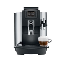 Jura WE8 Coffee Machine Photo