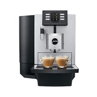 Jura X8 Coffee Machine Photo