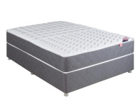 Jordan 3 Series Bed Set - Double Photo