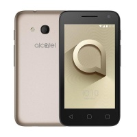 Alcatel U3 3G Only Single - Gold Cellphone Cellphone Photo