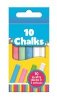 Galt Chalks - 10's Photo